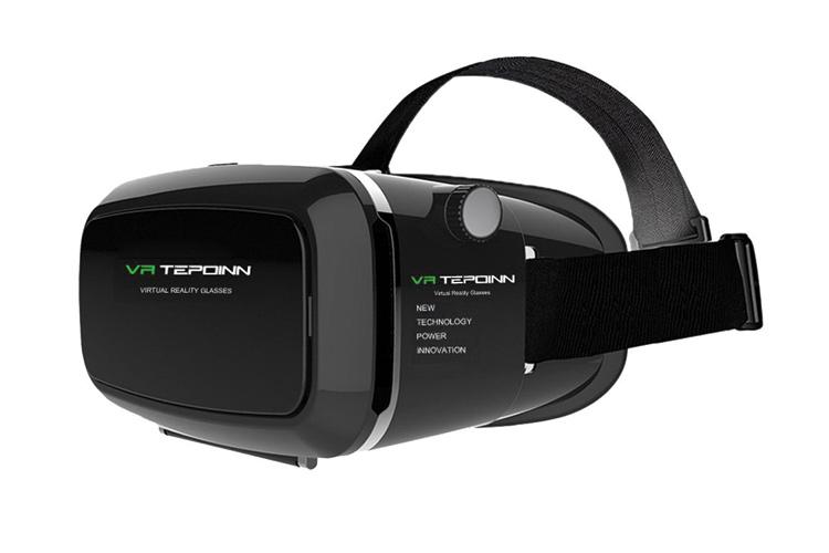 Tepoinn 3D VR Realite Virtuelle