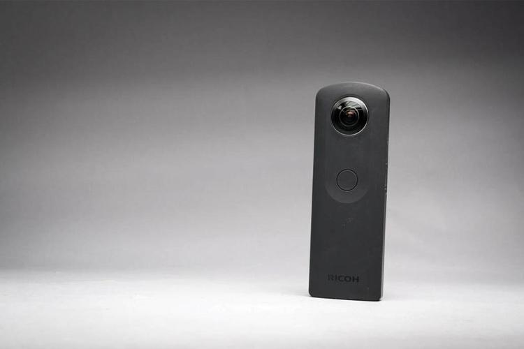 camera 360 Ricoh-Theta-S