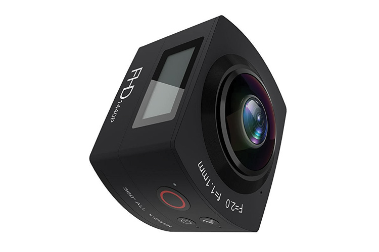 Andoer 360 Panorama VR