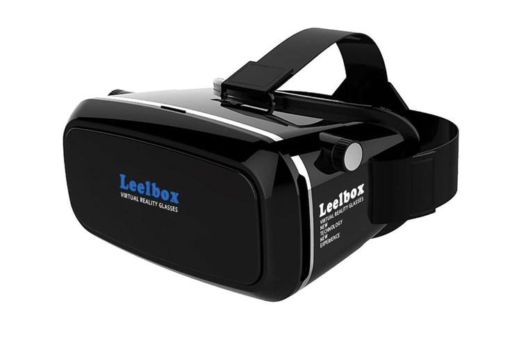 avis Leelbox-Casque-VR