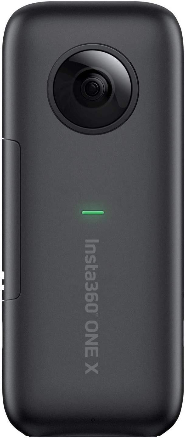 Insta360 One X test