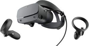 oculus rift S avis