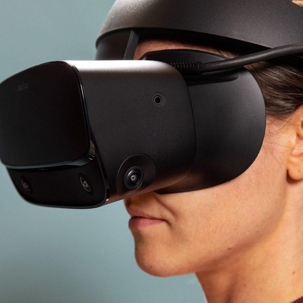 oculus rift s confort